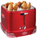 Nostalgia Hot Dog Toaster Review